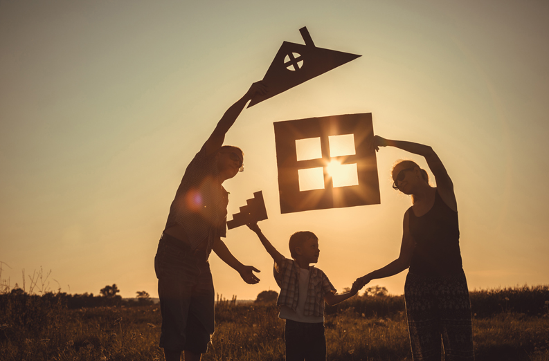 7 Focus Points for building your family extraordinaire