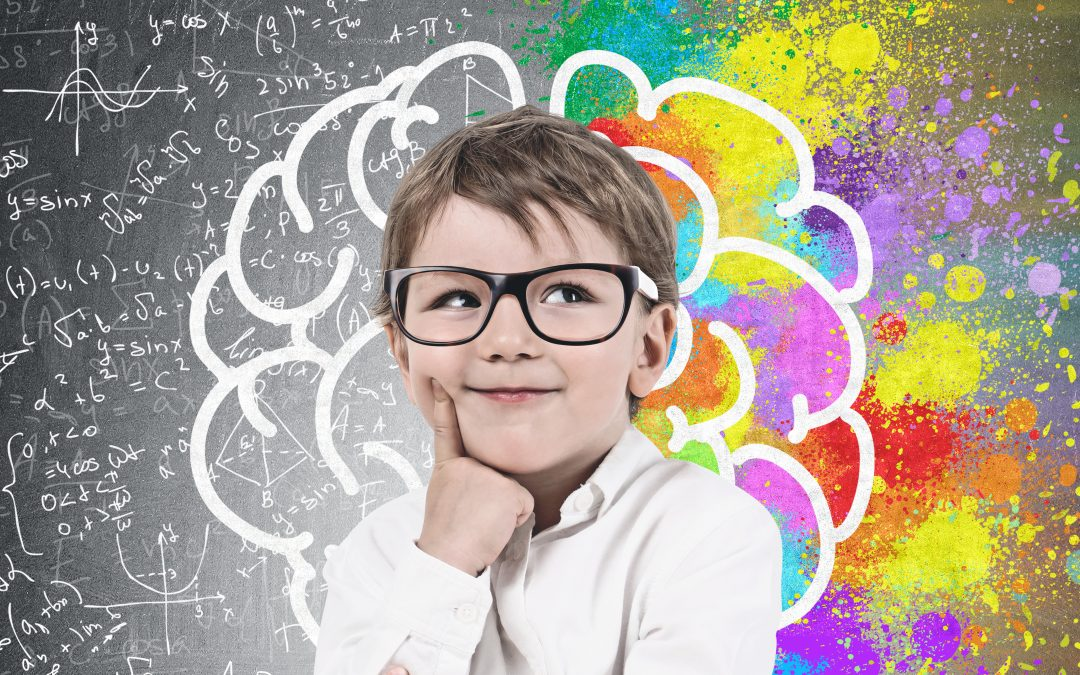 10 Tips for cultivating creativity in your kids